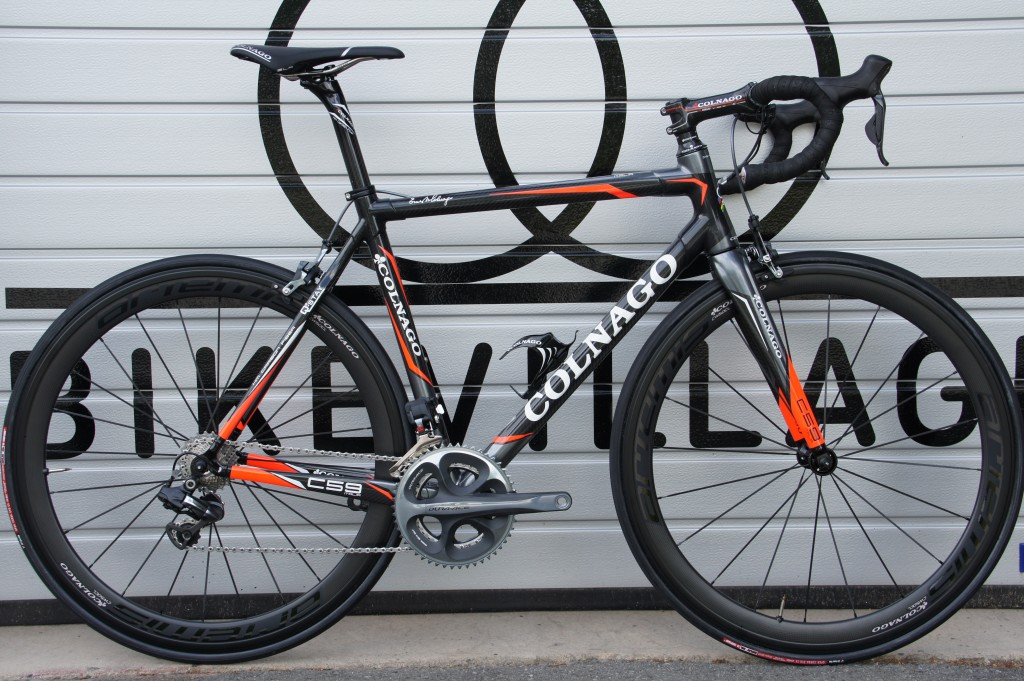 Cambiago Italy  City new picture : ... Colnago C59 Sits In The Factory Cambiago Italy On Monday on Pinterest